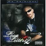 Love Letters 2 Lyrics Mr. Criminal