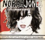 Little Broken Hearts Lyrics Norah Jones