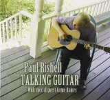 Talking Guitar Lyrics Paul Rishell