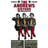Rum & Coca-Cola Lyrics The Andrews Sisters