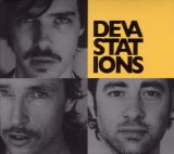 Yes, U Lyrics The Devastations