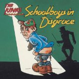 Schoolboys In Disgrace Lyrics The Kinks