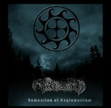 Damnation Of Regiomontum Lyrics Tvangeste