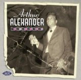 Miscellaneous Lyrics Arthur Alexander