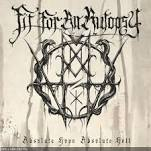 Absolute Hope Absolute Hell Lyrics Fit For An Autopsy