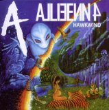 Alien 4 Lyrics Hawkwind
