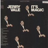 It's Magic Lyrics Jerry Vale