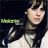 This Time Lyrics Melanie C (Melanie Chisholm)