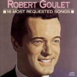 If Ever I Would Leave You Lyrics Robert Goulet