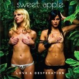 Love And Desperation Lyrics Sweet Apple