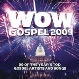 WOW Gospel 2009 Lyrics Anthony Evans