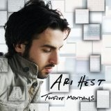 Twelve Mondays Lyrics Ari Hest