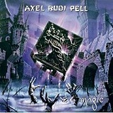 Magic Lyrics Axel Rudi Pell