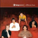 A Different Beat (Limited Tour Edition) Lyrics Boyzone