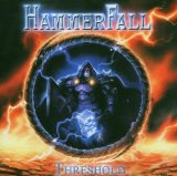 Threshold Lyrics Hammerfall