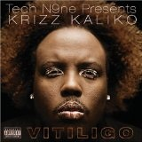 Vitiligo Lyrics Krizz Kaliko