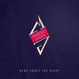 Here Comes The Night Lyrics Marike Jager