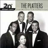 The Platters Lyrics Platters
