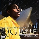 Live Life: The Struggle Lyrics Q.G