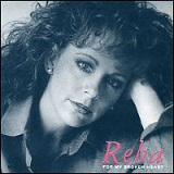 For My Broken Heart Lyrics Reba McEntire
