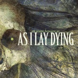 An Ocean Between Us Lyrics As I Lay Dying