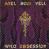 Wild Obsession Lyrics Axel Rudi Pell