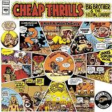 Cheap Thrills Lyrics Big Brother & the Holding Company