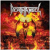 Sonic German Beatdown Lyrics Death Angel