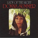Lady of the Night Lyrics Donna Summer