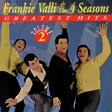 Vol. 2-Greatest Hits Lyrics Frankie Valli