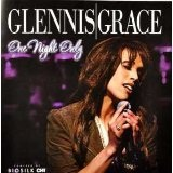 One Night Only Lyrics Glennis Grace