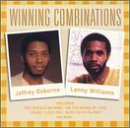 Miscellaneous Lyrics Jeffrey Osborne & Lenny Williams