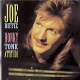 Honky Tonk Attitude Lyrics Joe Diffie