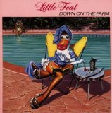 Down On The Farm Lyrics Little Feat
