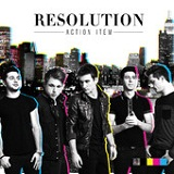 Resolution Lyrics Action Item