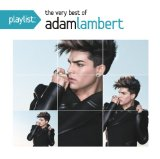 Miscellaneous Lyrics Adam Lambert