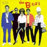 Miscellaneous Lyrics B-52's, The