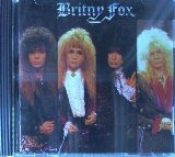 Miscellaneous Lyrics Britny Fox