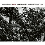 Danse Lyrics Colin Vallon Trio