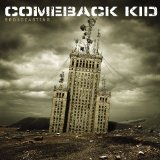 Broadcasting… Lyrics Comeback Kid