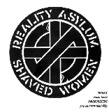 Reality Asylum Lyrics Crass