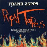 Road Tapes Venue 2 Lyrics Frank Zappa