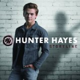 STORYLINE Lyrics Hunter Hayes