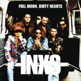 Full Moon Dirty Hearts Lyrics INXS