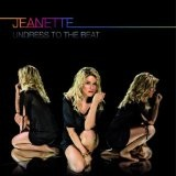 Undress To The Beat Lyrics Jeanette