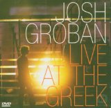 Live At The Greek Lyrics Josh Groban