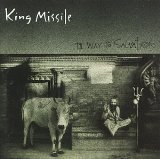 The Way To Salvation Lyrics King Missile