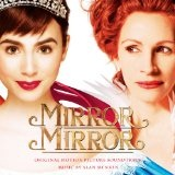 Mirror, Mirror OST Lyrics Lily Collins