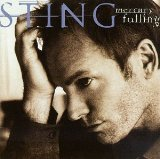 Mercury Falling Lyrics Sting