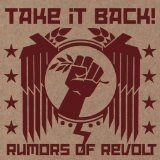 Rumors Of Revolt (EP) Lyrics Take It Back!